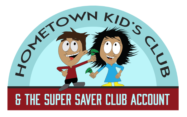 Hometown Kid's Club logo