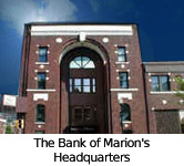 The Bank of Marion Headquarters