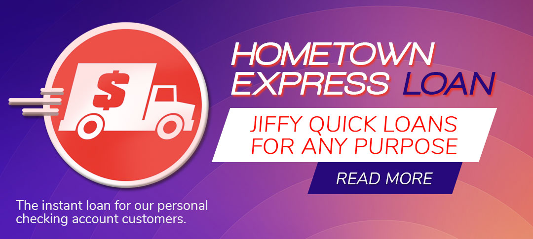 Jiffy quick loans for any purpose.
