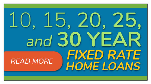 Image button to fixed rate home loans.
