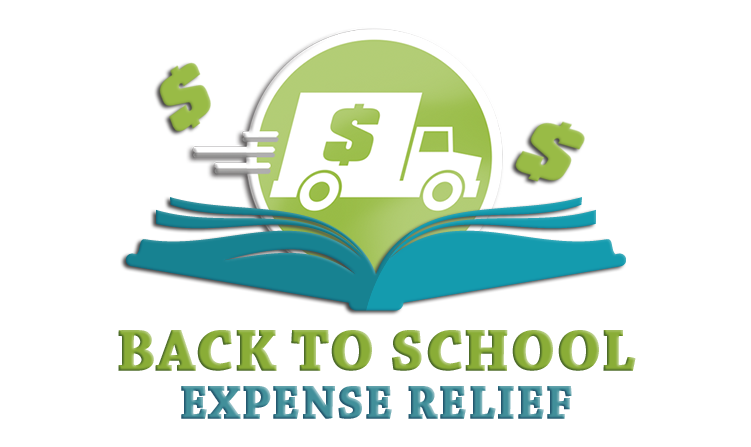 Back to School Relief - Hometown Express Loan