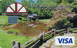 Country Debit Card Design