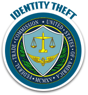 Identity Theft Prevention Seal